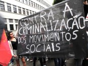 contra a criminalizacao dos mov sociais
