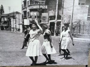Anthony Leeds favelas cariocas durante a década de 1960 Rua humaita